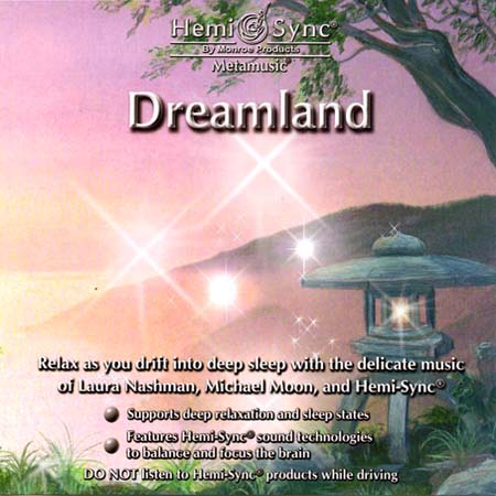 Spa-La-La® Music - Dreamland